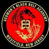 Gedman's Black Belt Academy