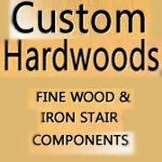 Stair Parts   Custom Hardwoods, LLC