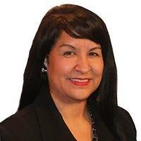Realtor Diana Ramirez