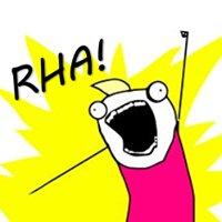 Residence Hall Association - RHA