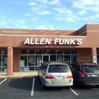 Allen Funk's Wallpapers & Window Blinds