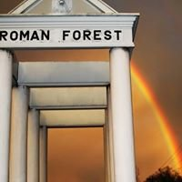 City of Roman Forest