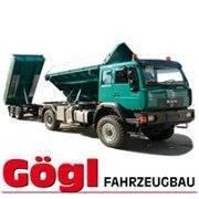 Gögl Fahrzeugbau GesmbH