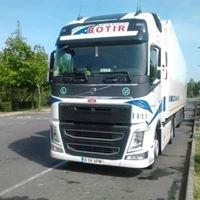 Logistics Ro-Tir Mediaş