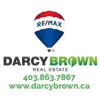 Darcy Brown Real Estate