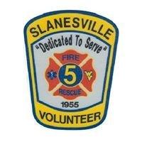 Slanesville Volunteer Fire and Rescue Company