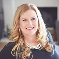Amy McDaniel Ellis County Realtor