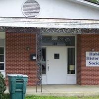 Hahira Historical Society