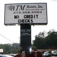 ATM Motors, Inc.