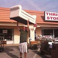 Davis Thrift Store