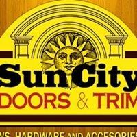 Sun City Doors & Trim