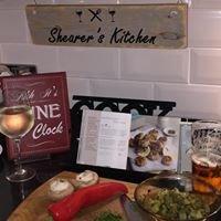 Shearer's Kitchen