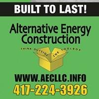 Alternative Energy Construction LLC