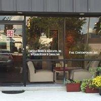 Canfield Brown & Associates Interior Design