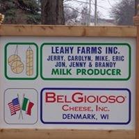 Leahy Farms Inc.