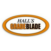 Hall's Gradeblade