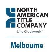 North American Title - Melbourne