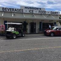 Hudson's Grocery