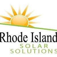 Rhode Island Solar Solutions