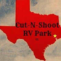 Cut N Shoot RV Park