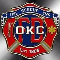 Oklahoma City Fire Department Training Center