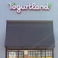 Yogurtland Alameda