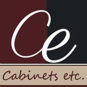 Cabinets etc.