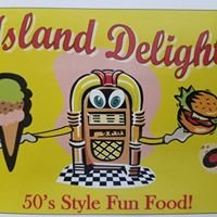 Island Delights Surf City