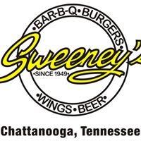 Sweeney's BBQ Inc