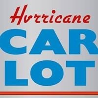 Hurricane Car Lot