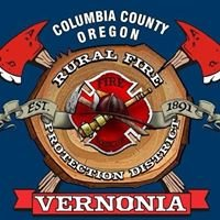 Vernonia Rural Fire Protection District