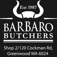 Barbaro Brothers Quality Butchers