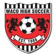 Waco High Boys Soccer