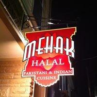 Mehak Halal Pakistani and Indian Restaurant