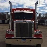Golden Ring Trucking, Inc.