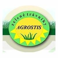 Agrostis Trávníky