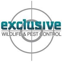 Exclusive Wildlife & Pest Control