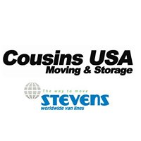 Cousins USA Moving and Storage