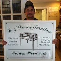 Th. J. Darcey Furniture & Custom Cabinetry