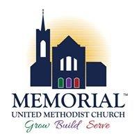 Memorial United Methodist Church - Thomasville, NC