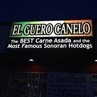 El Guero Canelo-East Side