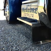 Jeff McClure Trucking
