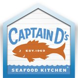 Captain D's Seafood Anderson