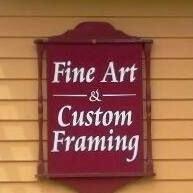 Housatonic Art & Frame