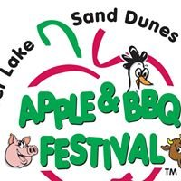 Silver Lake Sand Dunes Apple & BBQ Festival