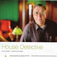 St. Paul House Detective