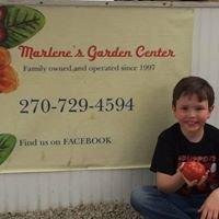 Marlene's Garden Center