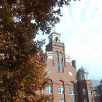 Randolph College Department of Economics and Business