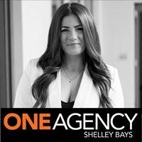One Agency - Shelley Bays