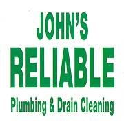 John's Reliable Plumbing & Drain Cleaning